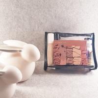 Minimalizm kosmetyczny w podróży. ☆ Cosmetic minimalism on the go.